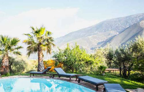 Booking Page - our retreats in Spain & Italy - Kaliyoga Retreats