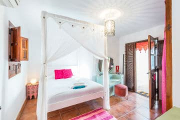 accomodation spain page