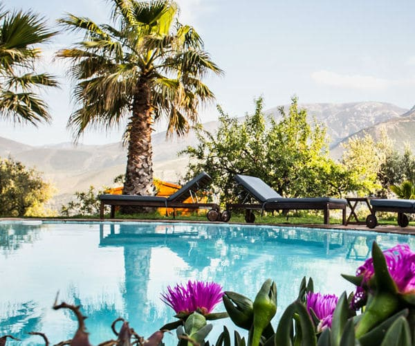 europes best yoga retreat and health holiday