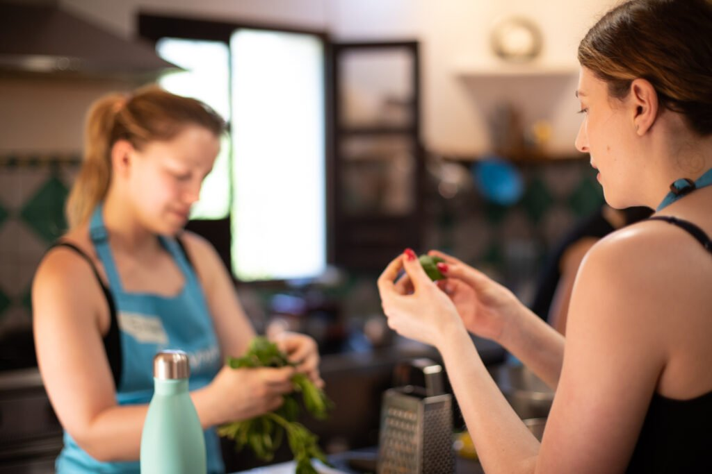 raw vegan courses spain page