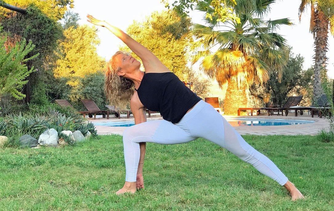 yoga spain page